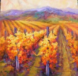 VINEYARD SERIES: FALL