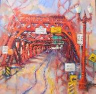 BROADWAY BRIDGE, REVISITED